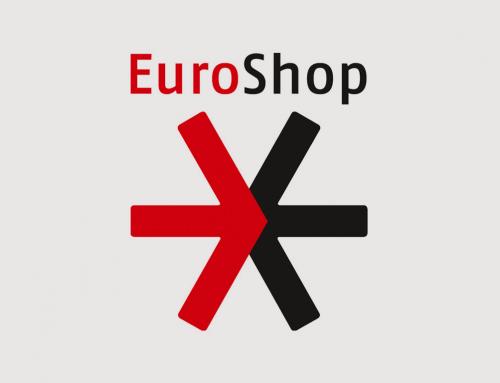 EUROSHOP CON GRUPPO POZZI: dal 16 al 20 febbraio a Dusseldorf